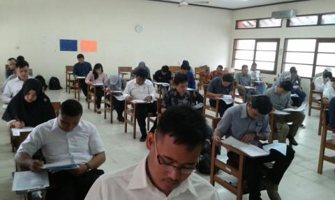 Privatisasi Juru Ukur (Surveyor) Kementerian ATR/BPN Adakan Ujian Seleksi