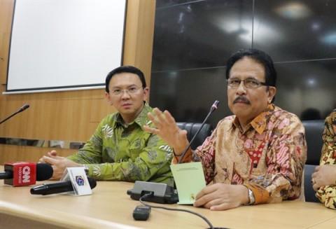 Gandeng Pemerintah Provinsi, Kementerian ATR/BPN Segera Sertifikasi Seluruh Bidang Tanah di DKI Jakarta