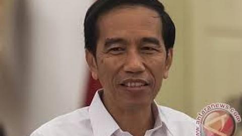 Jokowi Minta Percepatan Reformasi Agraria