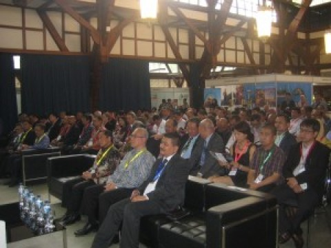 Aseanflag Regional Seminar & Industrial Exhibition