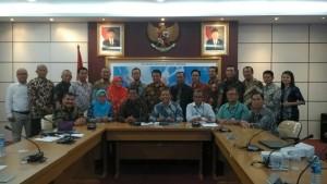 Sinergi dan kerjasama antara Badan Informasi Geospasial (BIG) dan Ikatan Surveyor Indonesia (ISI)